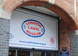 Canal-Museum