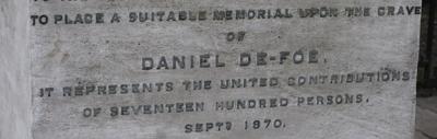 Daniel-Defoe-memorial2