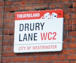 Drury-Lane