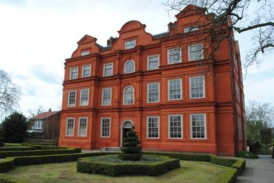 Kew-Palace