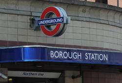 Borough-Station