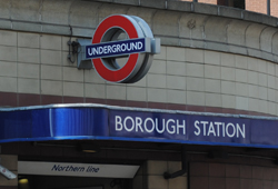 Borough-Station