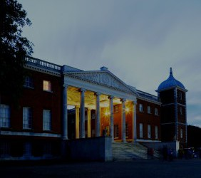 Osterley After Dark