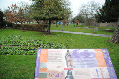 Battle-of-Turnham-Green