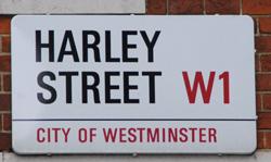 Harley-Street