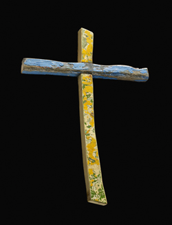The-Lampedusa-Cross
