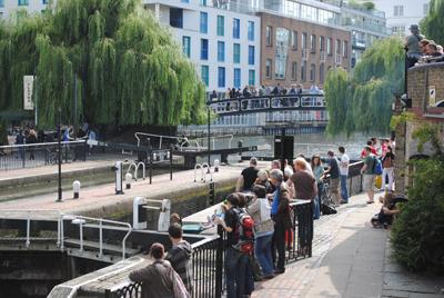 Camden-Lock