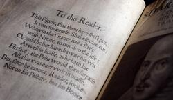 ShakespearesFirstFolio1623BritishLibraryPhotobyClareKendall
