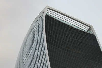 Walkie-Talkie-building