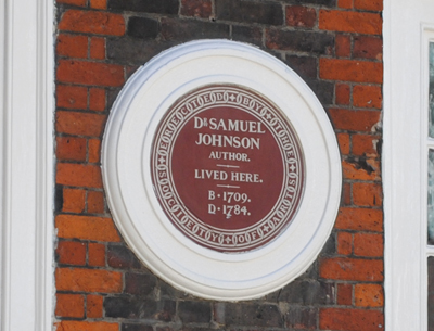 Samuel-Johnson-plaque