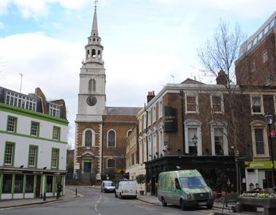 St-James-Clerkenwell