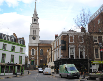 St-James-Clerkenwell