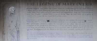 The-Legend-of-St-Mary-Overie