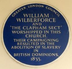 William-Wilberforce-blue-plaque