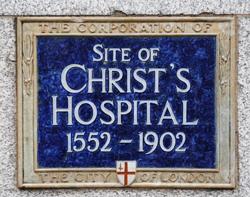 Christs-Hospital