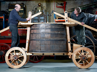 Fire-Engine-Restoration