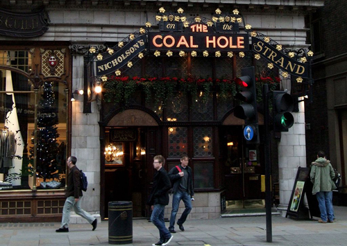 the-coal-hole