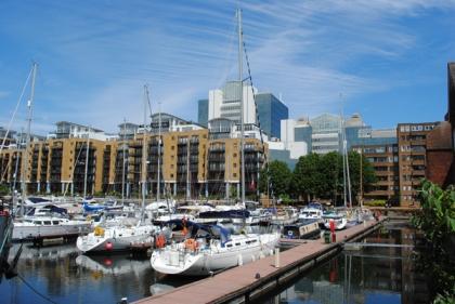 st-katharine-docks