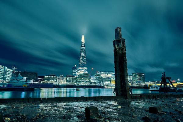 Across-the-Thames