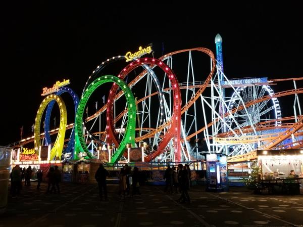 to amusement battlefields parks Asian converted
