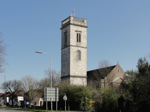 All Hallows Twickenham
