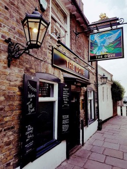 This image has an empty alt attribute; its file name is the-dove-hammersmith-3.jpg